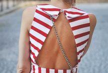 Fashion: Dress Lust / by Ashleigh Irwin