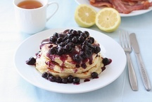Breakfast of Champions! / by Alyssa Robbins