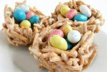 Easter / by Alyssa Robbins