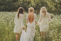 Weddings - La Bohème / by RahuaBeauty