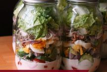 Recipes- Healthy Lunch Box