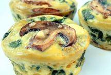 Recipes- Healthy Breakfast