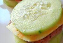 Recipes- Healthy Snacks