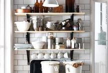 In the Kitchen / by 86 Vintage