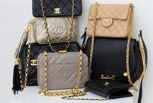 bag lady / by Lindsay King