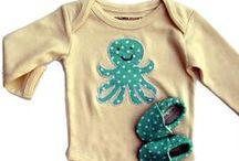 Baby Gifts / by Kiersten Cutsforth