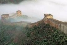Chinese - Architecture / The Wonders of China...