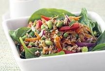 Yummy- Salads