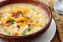 Yummy- Soups/Chili