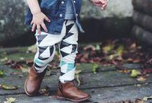 Baby/toddler fashion