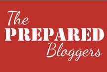 The Prepared Bloggers / These Pins are the best of the best from the most prepared bloggers on the planet!