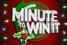 Christmas - games & fun / by Kiersten Cutsforth
