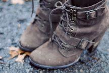 Happy Feet / by Jamie Iovaldi