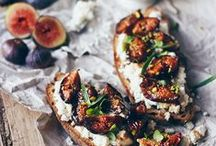 Food Photography Favs / Be prepared to be blown away, and impressed. Food photography and food styling so stunning, you won't be able to look away - and you'll have an immediate craving.  / by Stephanie Kirkos {StephinThyme}