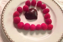Food to be in love with / Food to be in love with!