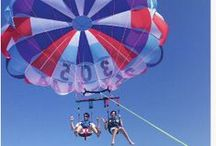 #SummerFun / Check out these #SummerFun adventures throughout Greater Fort Lauderdale! #TravelHostFTL