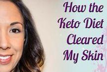 Keto Low-Carb Lifestyle / Keto, high fat, low carb, keto, ketogenic diet, ketosis, lifestyle