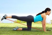 Exercise- Resistance Bands