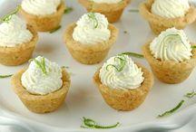 Pamper Me!- Mini-Muffin