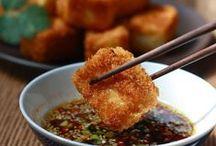Recipes - Tofu