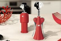 Alessi x (RED): Love Design. Fight AIDS / Love Design Fight AIDS. Every Alessi (PRODUCT)RED Special Edition product helps provide life-saving HIV medication to those who need it most. / by (RED)