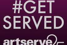 ArtServe Florida / ArtServe empowers local artists and cultural entities to achieve their vision, improve the cultural fabric of our community and discover innovations in the arts by providing ongoing programs, facilities and services!