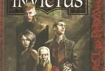 VTR: Invictus / Inspirational photos, drawings, images for your Vampire: The Requiem character concept, costume, accessories
