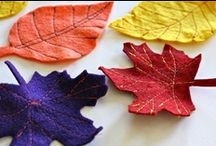 Holidays--Fallish Times / Costumes, festive foods and crafts for the season! / by Blaise Lowe