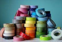 Crafty Stuff / by Blaise Lowe