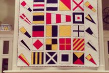 Just browsing thanks / beautiful quilts mostly too difficult for me but still / by Patricia Zippi