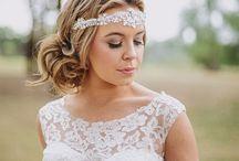 Wedding Inspiration / by Tiffany Kelley