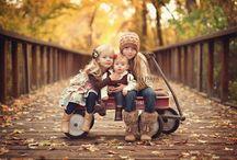 Family Photo Inspiration / by Tiffany Kelley