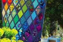 Quilts I love / by Andrea Binert 🌼