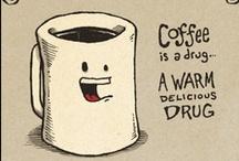 Sure, I'd love a cup!