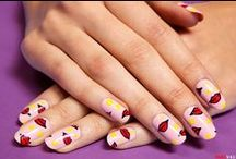 Nail Art / by TeenVogue