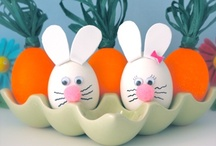 Holidays--Easter / by Blaise Lowe