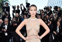 Red Carpet / Red carpet fashion and style looks of your favorite celebrities / by TeenVogue