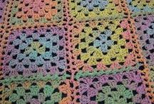 Springtime Crochet Patterns / by AllFreeCrochetAfghanPatterns