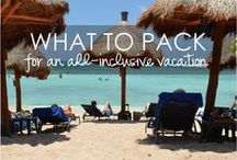 Wardrobe & Travel Tips