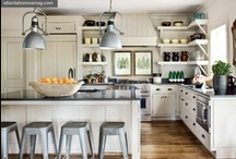 Cook house / Kitchens