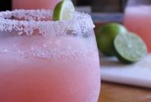 Drinks! / by Elizabeth Mackey