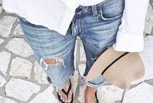 L A ✦ M O D E / Fashion, fashion & fashion... / by ANALEISE ⚡️ REEVES