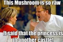 Haha! / by Jessica Mitchell