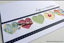 Cards - All Occasion / by Carol Fortin