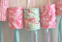 Baby Shower Party Ideas / by Minnie Contreras