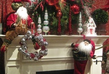 Christmas / by Bobbie Haddix