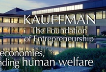 Kauffman on the Web / Kauffman Foundation websites on the Internet http://www.kauffman.org / by Kauffman Foundation