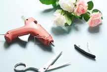 Just Do It Yourself / Awesome DIY projects, fashion hacks, and holiday crafts.