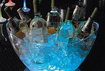 Party Ideas / by Aryn Wiedenhoft
