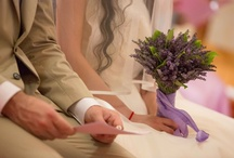 Mariage en Provence / by Claire Martinez